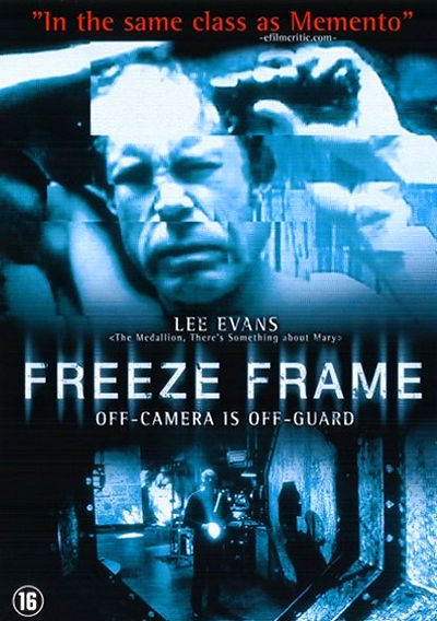 Freeze Frame - Thriller Suspenso