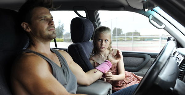 Pelicula These Final Hours