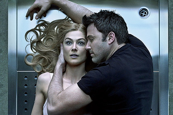 Pelicula - Gone Girl - Perdida