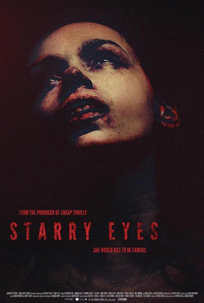 Starry Eyes - Amanda Fuller