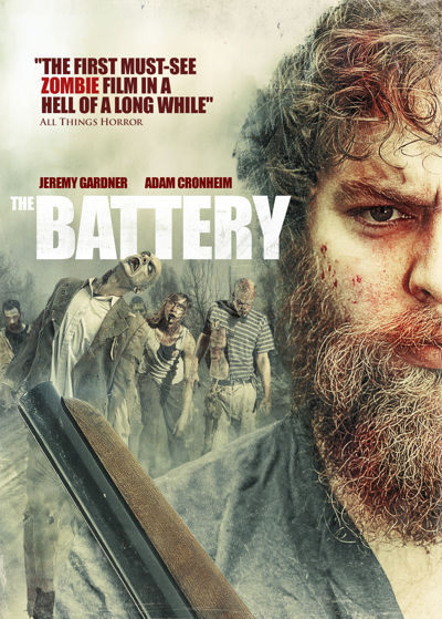 The Battery Peliculas de terror