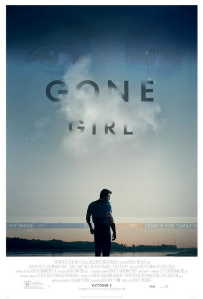 Gone Girl - Thriller