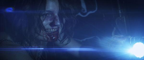 Scarehouse 2015 - Pelicula de Terror