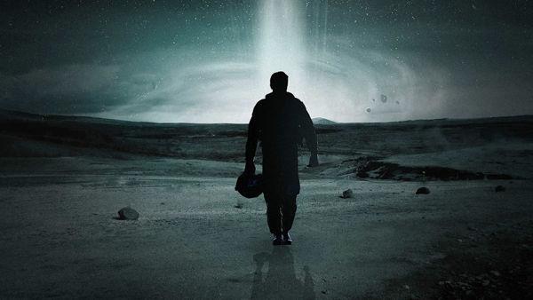 Interstellar - Christopher Nolan 2014