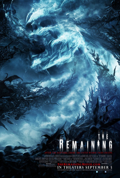 The Remaining 2014 brrip