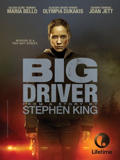 Big Driver Stephen king 2014
