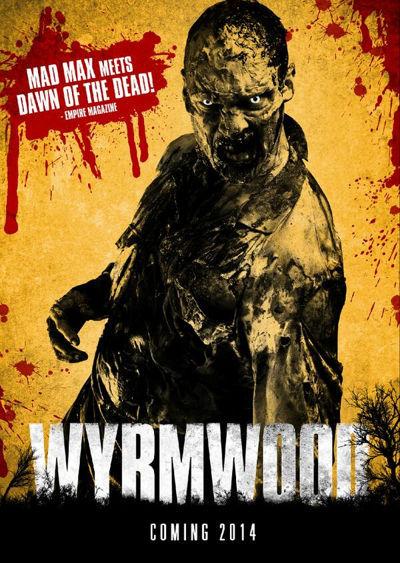 Wyrmwood 2015
