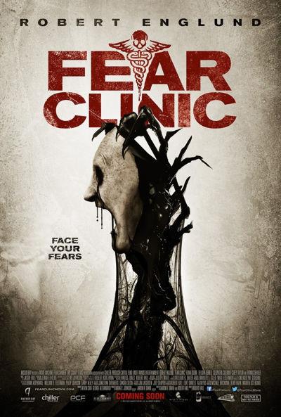 Fear Clinic - Peliculas de Terror