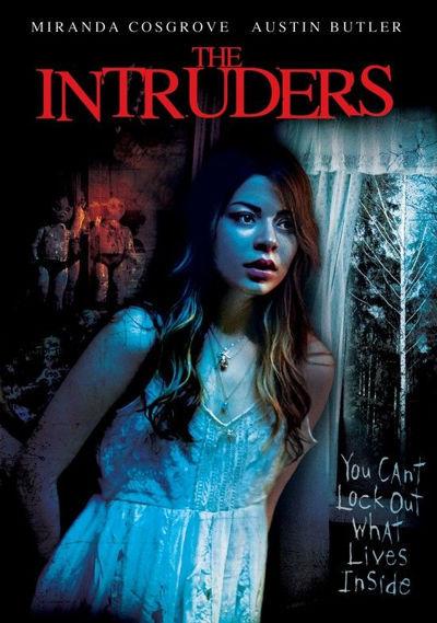 Peliculas de Terror - The Intruders 2015