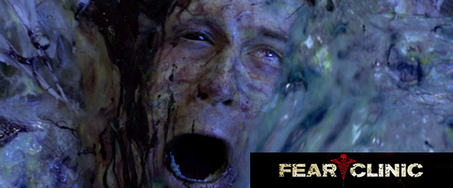 Fear Clinic 2015