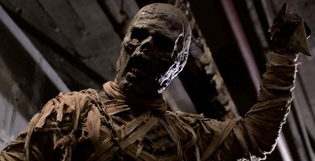 Frankenstein contra La Momia - Peliculas de Terror 2015