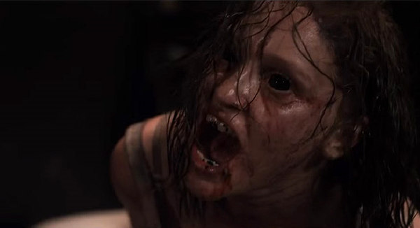 Pelicula de Terror 2015 - The Possession Experiment