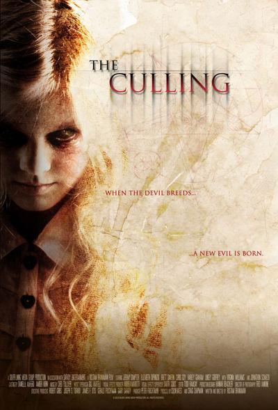 Pelicula de Terror 2015 The Culling
