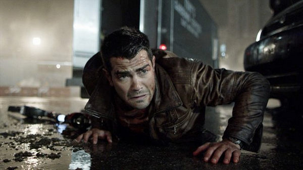 Pelicula Dead Rising Watchtower 2015