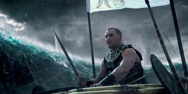 Exodus 2014 - Ridley Scott