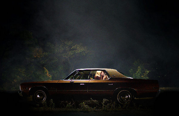 Pelicula de Terror 2015 - It Follows