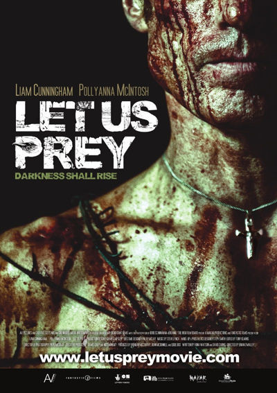 Pelicula Let Us Prey