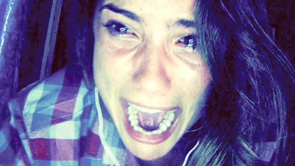 Pelicula de Terror 2015 - uNFRIENDED