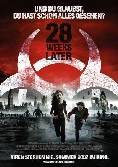 28 Semanas Despues (2007)