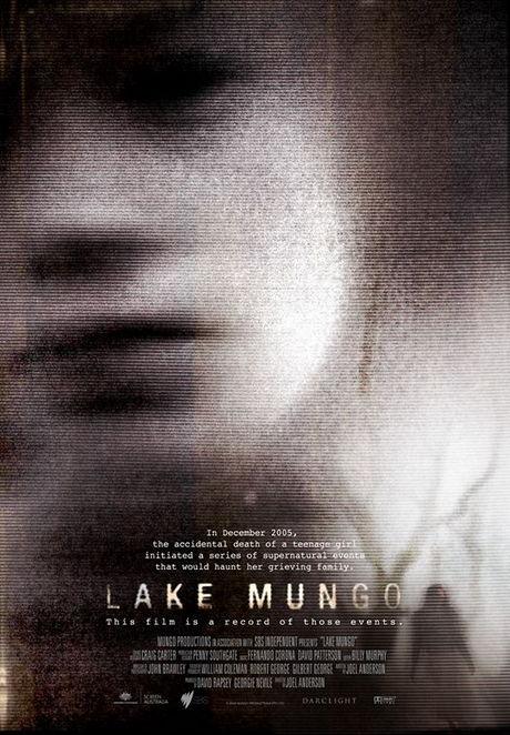Lake Mungo (2009)
