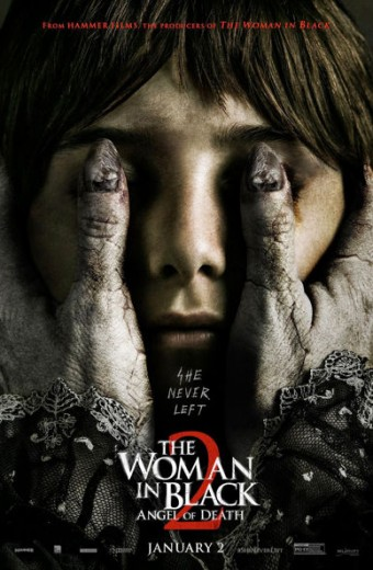 The Woman in Black 2 2015