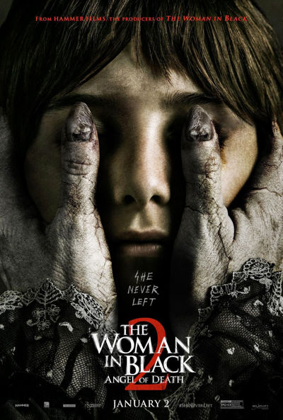 The Woman in Black 2 (2014)