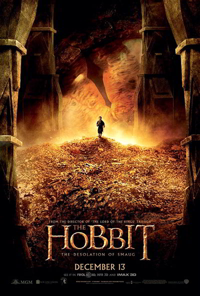 The Hobbit: Desolation Of Smaug (2013)