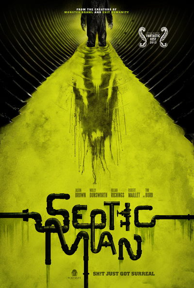 Septic Man (2014)