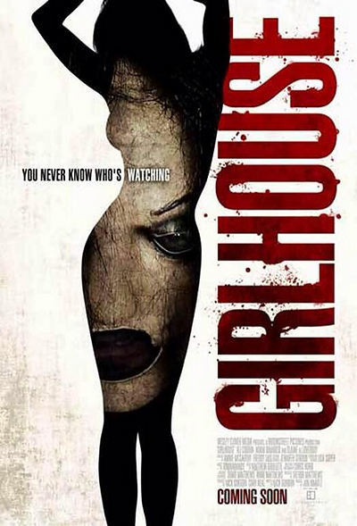 Pelicula 2015 Girlhouse