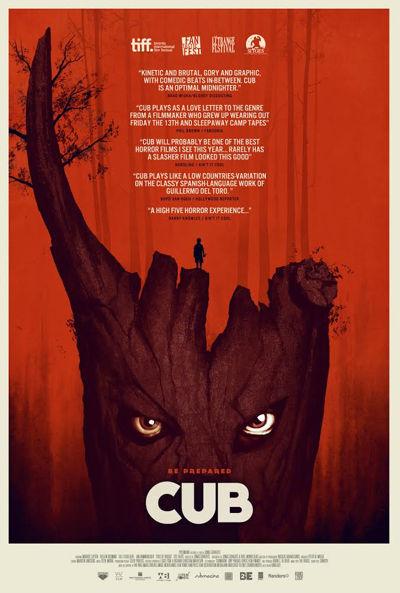 Welp – Cub (2015)