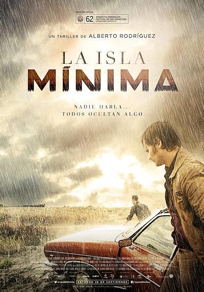 La Isla minima (2014)