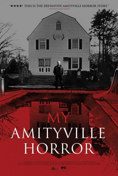 My Amityville Horror (2013)