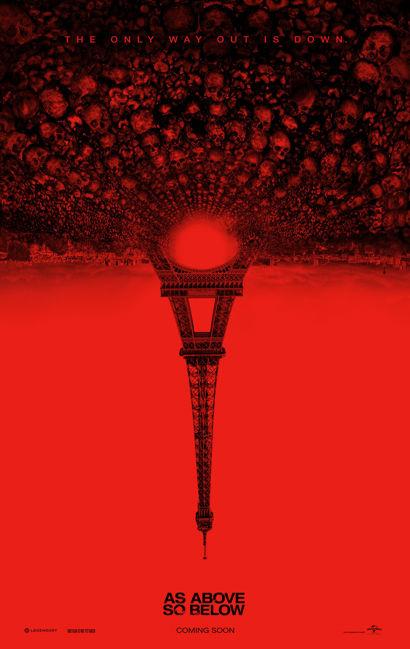 Asi en la Tierra como en el Infierno (2014)