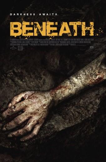 Beneath pelicula de terror 2014