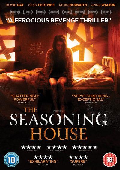 The Seasoning House (2013)