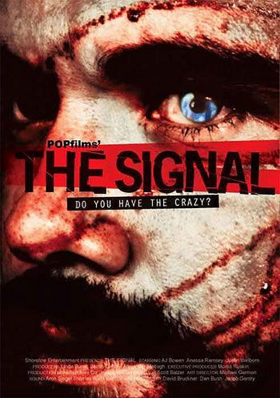 Pelicula The Signal 2007