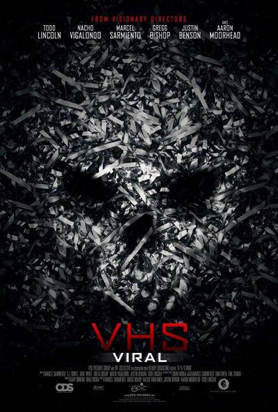 VHS: VIRAL (2014)