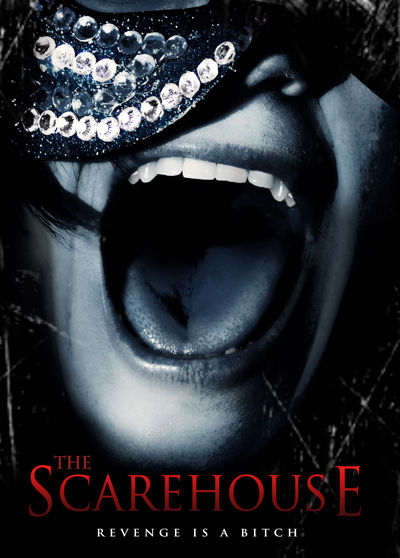 The Scarehouse (2015)