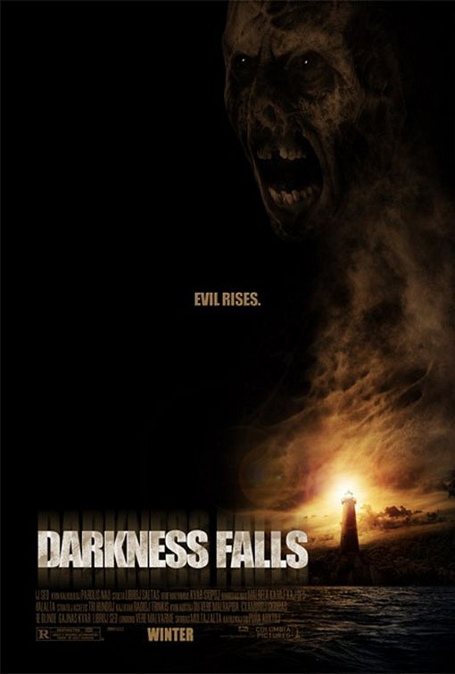 The Darkness Fall (2003)
