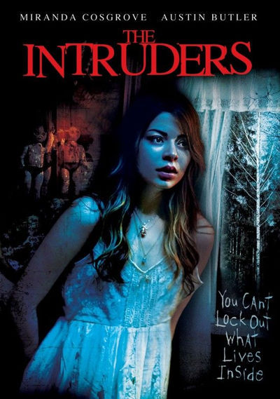 The Intruders (2015)
