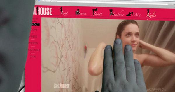 Girlhouse 2015 Pelicula de Terror