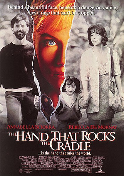 The Hand That Rocks the Cradle - La Mano que Mece la Cuna (1992)