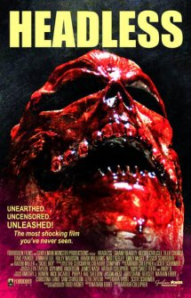 Headless (2015)