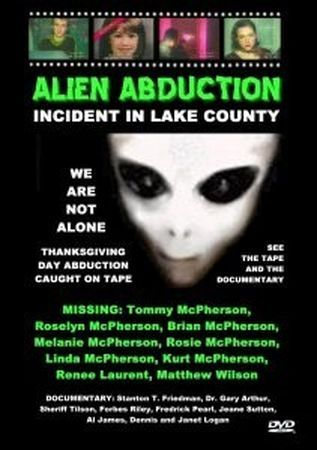 Alien Abduction (1998)