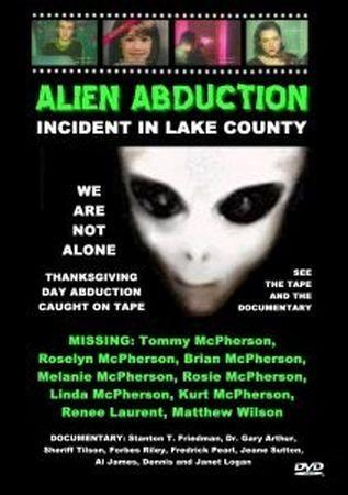 Alien Abduction (1998)