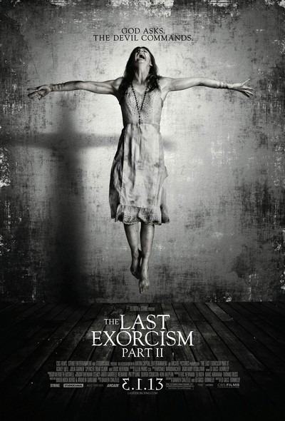 The Last Exorcism: Part II (2013)