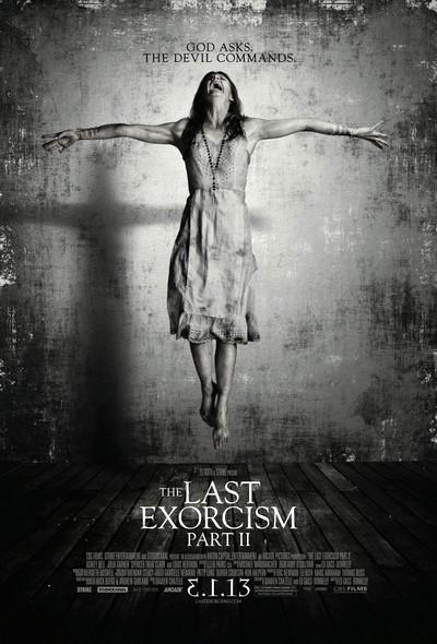 The Last Exorcism: Part II (2013)
