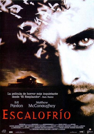 Escalofrio (2001)