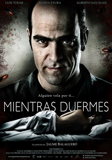 Sleep Tight - Mientras Duermes (2012)