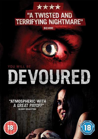 Devoured (2013)